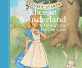 Alice in Wonderland, Unabridged Audiobook on CD