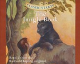 The Jungle Book, Unabridged Audiobook on CD