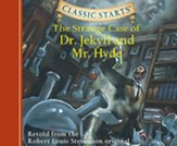 The Strange Case of Dr. Jekyll and Mr. Hyde, Unabridged Audiobook on CD