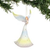 Peace of Mind Angel Ornament