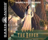 Cry of the Raven, Unabridged Audiobook on CD