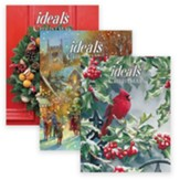 Ideals Christmas 3 Pack; 2015, 2016, 2017