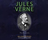 Jules Verne: The Biography, Unabridged Audiobook on CD