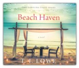 Beach Haven, Unabridged Audiobook on CD