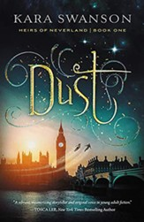 Dust, Unabridged Audiobook on CD