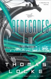 Renegades (Recruits) - eBook