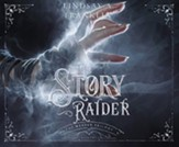 The Story Raider, Unabridged Audiobook on CD
