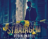 Stratagem, Unabridged Audiobook on CD