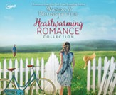 A Heartwarming Romance Collection: 3 Romances From a New York Times Best Selling Author, Unabridged Audiobook on CD