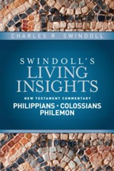 Insights on Philippians, Colossians, Philemon - eBook