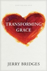 Transforming Grace - eBook