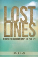 Lost Lines: A Search to Find God's Script for Your Life