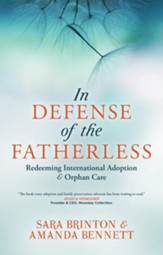 In Defence of the Fatherless