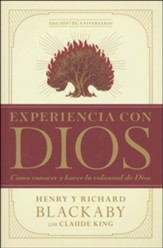 Experiencia con Dios, edición 25 aniversario (Experiencing God, 25th Anniversary Edition) - Slightly Imperfect