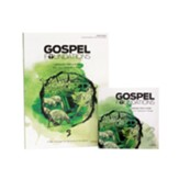 Gospel Foundations for Students: Volume 3, Longing for a King DVD Leader Kit