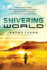 Shivering World Unabridged Audiobook on CD