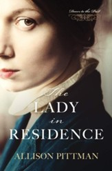 The Lady in Residence Unabridged Audiobook on CD