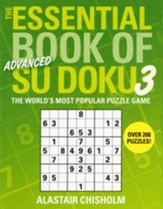 The Essential Book of Sudoku 3,  Advanced