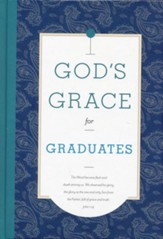 God's Grace for Graduates