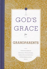 God's Grace for Grandparents