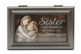 Sister, I Love You, Music Box