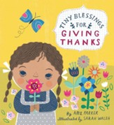 Tiny Blessings: For Giving Thanks - eBook