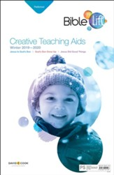 Bible-in-Life: Preschool Creative Teaching Aids, Winter 2019-20