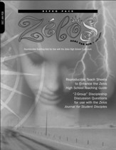 Scripture Press/Accent High School Zelos Repro Pack, Winter 2019-20