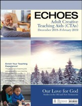 Echoes: Adult Creative Teaching Aids, Winter 2018-19