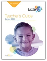 Bible-in-Life: Early Elementary Teacher's Guide, Spring 2021