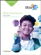 Bible-in-Life: Upper Elementary Bible Adventures (Student Book), Spring 2020