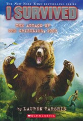 I Survived the Attack of the Grizzlies, 1967 #17