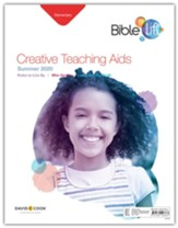 Bible-in-Life: Elementary Creative Teaching Aids, Summer 2020