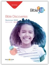 Bible-in-Life: Elementary Bible Discoveries Student Book, Summer 2020