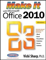 Make It With Microsoft Office 2013