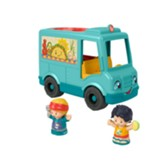 Little People Serve It Up Food Truck