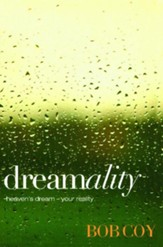 Dreamality - eBook