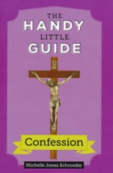 The Handy Little Guide to Confession