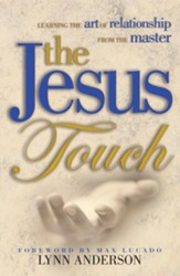 Jesus Touch - eBook