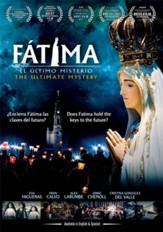 Fatima: The Ultimate Mystery [Streaming Video Purchase]
