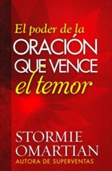 El poder de la oracion que vence el temor (The Power of Praying Through Fear) - Slightly Imperfect