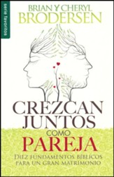 Crezan juntos como pareja (Growing Together)