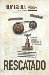 Rescatado (Salvaged)
