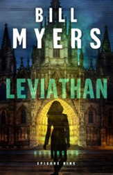 Leviathan (Harbingers): Episode 9 - eBook