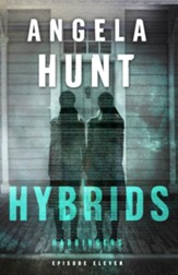 Hybrids (Harbingers): Episode 11 - eBook