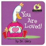 You Are Loved!: Reading to Your Baby Before Your Baby is Born