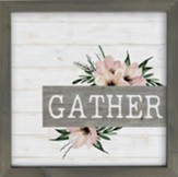 Gather Framed Art