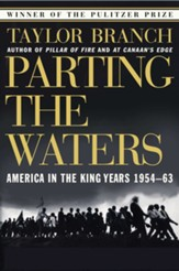 Parting the Waters: America in the King Years 1954-63 - eBook