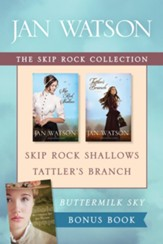 Tattler's Branch #2 - EBOOK Branch, Buttermilk Sky - eBook