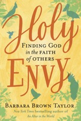 Holy Envy: Finding God in the Faith of Others - eBook